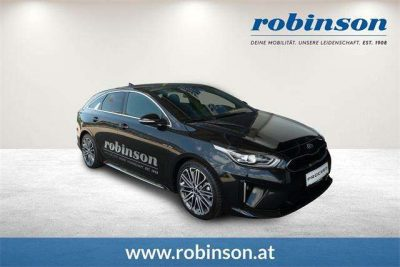 Kia ProCeed / pro_cee'd pro ceed 1,4 TGDI GPF GT-Line DCT bei Autohaus Robinson KG in