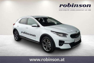 Kia XCeed Xceed 1,4 TGDI GPF Gold DCT bei Autohaus Robinson KG in