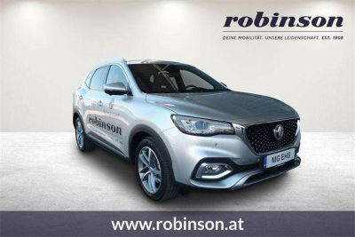 MG Sonstiges EHS 1,5T GDI PHEV Luxury bei Autohaus Robinson KG in