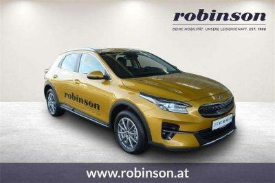 Kia XCeed Xceed 1,6 GDI GPF Hybrid 25 Jahre OE-Edition DCT A bei Autohaus Robinson KG in