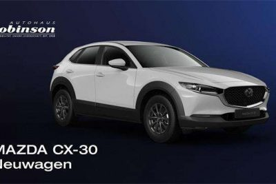 Mazda CX-30 G122 AWD Comfort+/SO/ST bei Autohaus Robinson KG in