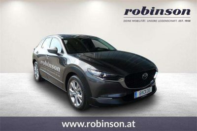 Mazda CX-30 G122 Comfort+/SO/ST/TE bei Autohaus Robinson KG in