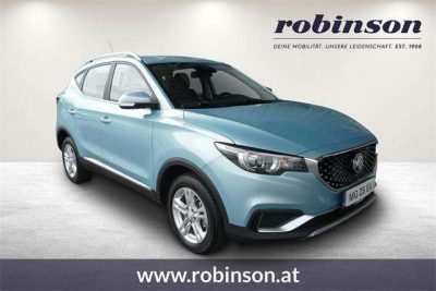MG ZS EV Comfort bei Autohaus Robinson KG in