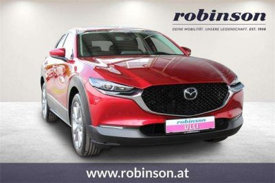 Mazda CX-30 G122 Comfort+/SO/ST bei Autohaus Robinson KG in