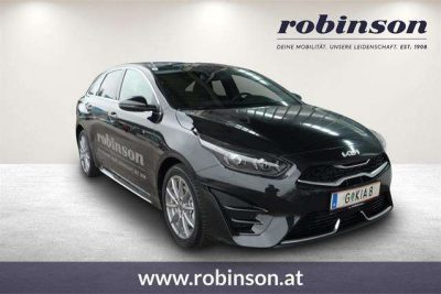 Kia ProCeed / pro_cee'd pro ceed 1,5 TGDI GPF GT-Line DCT bei Autohaus Robinson KG in